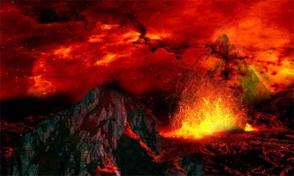 """10天地震2万次!休眠800年的冰岛火山或将喷发,板块交界岩浆运动疑为""""导火索"""""""
