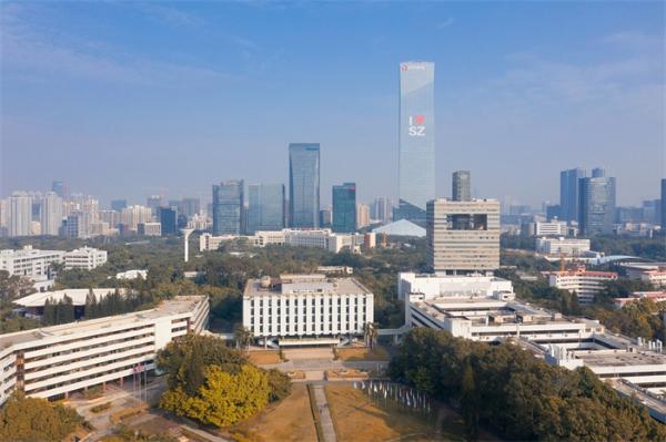 中国高校表现抢眼!国际专利申请最新榜单出炉:深圳大学排名第3