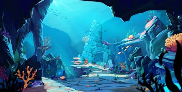 """厉害!山东科技大学本科生发现4.1亿年前""""鸭吻鱼"""",长着""""盔甲""""和""""蛇尾"""""""