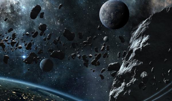 """生命可能""""来自""""奥尔特星云,它让彗星给地球送来了碳"""