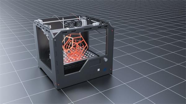 凭空大变人手!科学家发明立体光刻3D打印技术,19分钟内打印出人体器官