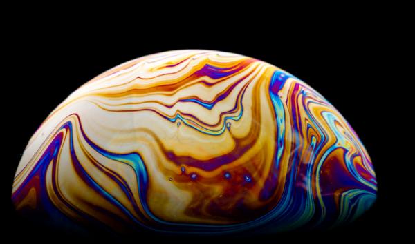 土星的四季轮回需要28年,NASA也只抓拍到了一部分