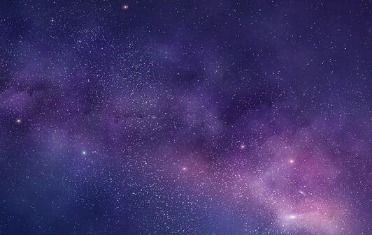 《科学》:太空中从未见过的一种分子在星际尘埃中被发现