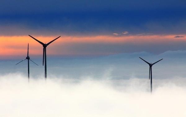 风力发电被白白浪费80%!结冰会严重影响涡轮机叶片效率