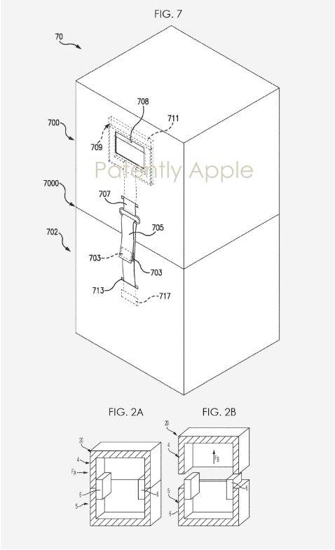 开箱更轻松!苹果申请2项包装专利 涉及Mac Pro塔式主机和Beats耳机包装盒