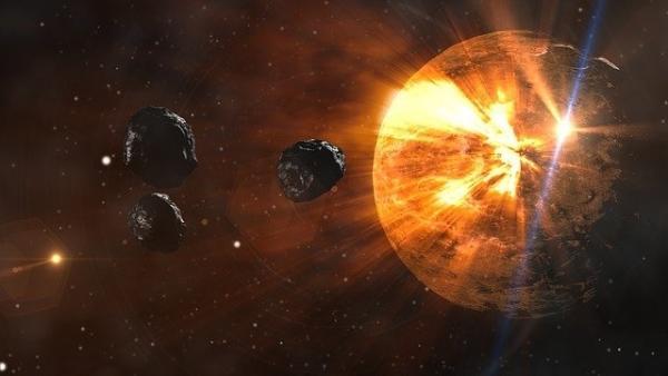 """恒星是从""""蛋""""里孵出来的?ALMA在""""不可能形成恒星""""的地方发现恒星孵化"""