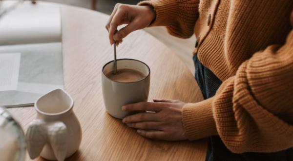 不喝咖啡!否则出生的宝宝比较瘦 老了容易得糖尿病