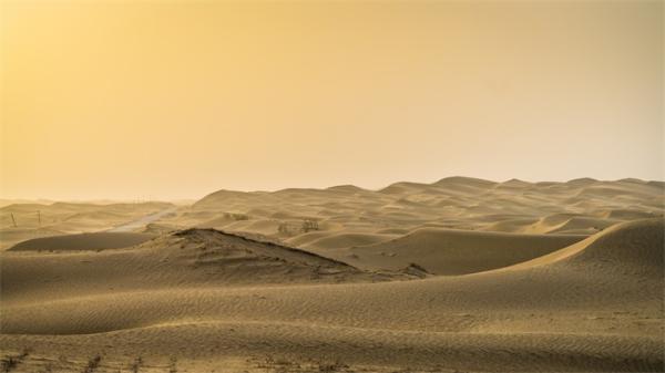 """从源头""""阻击""""沙尘暴袭扰!中科院领衔发布《全球干旱生态系统科学计划》"""
