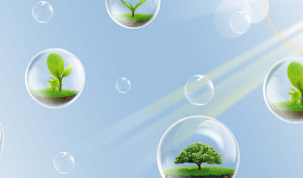 解决电解氢过程中氢分离难题,新型聚合膜或推动能源结构升级