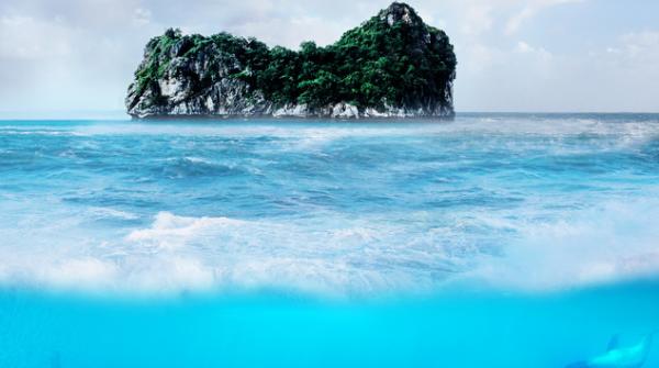 """海底存在""""自然地震仪"""",可用于研究史前地震活动"""