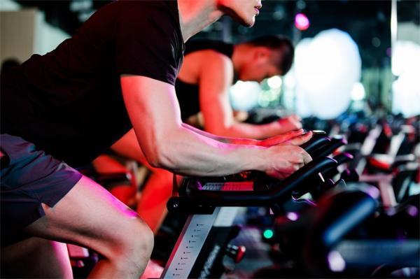 健身房锻炼需要戴口罩吗?专家:戴着不影响