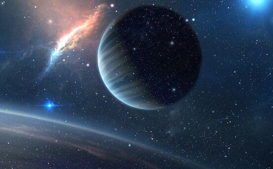 微观虫洞理论上是可能的 但不适合星际旅行