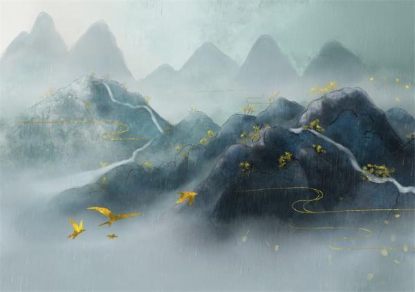 全球最北!陕西延安首次发现濒危鸟类朱鹮 栖息地向北又扩散160多公里