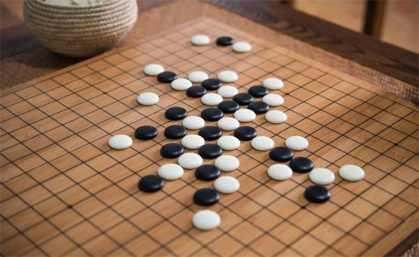 优秀!围棋九子费祎被送入清华大学 通过文化考试后将与柯洁成为校友