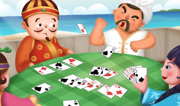 赌徒为什么难收手?科学家发现和多巴胺密切相关