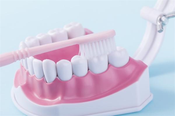 """注意""""牙龈亚健康"""":每天刷牙是必须的 停止刷牙一天就会形成牙菌斑!"""
