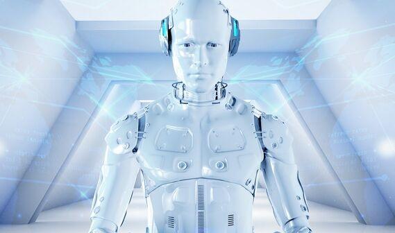 机器人凝视不知所措!实验表明 机器人可以通过眼神交流吸引不情愿的参与者