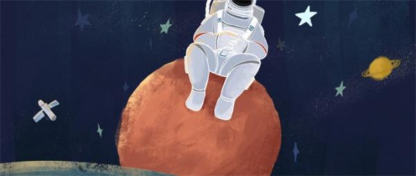 马斯克:将于2030年左右开建首座火星城市,1000艘星际飞船送物资