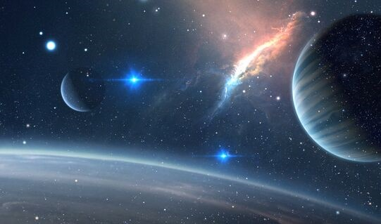 早期宇宙中的大质量恒星或超大质量黑洞的前身正在等待最强太空望远镜韦伯的发射