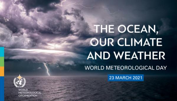 323世界气象日:全球海洋增温持续,海平面上升急需关注