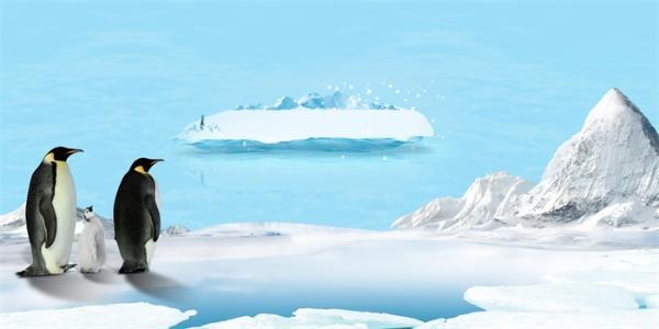 难以想象!南极一面积比纽约还大的冰山断裂 专家:令人兴奋