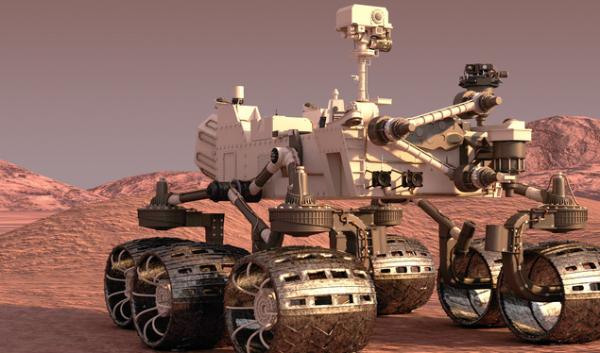 俄法联合研究揭示火星水逃逸至太空的真相