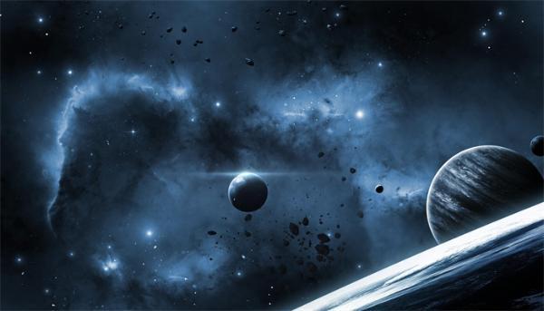 人类曾多次向宇宙发射信号,什么样的内容才能让外星人看懂?