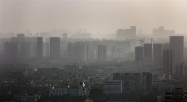 大气污染导致的健康损伤是否可逆?北京大学团队揭示背后的健康效应模式