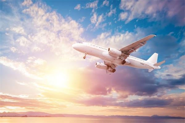 火爆!五一假期机票预订量已超2019年,商旅出行将迎来一波大幅增长