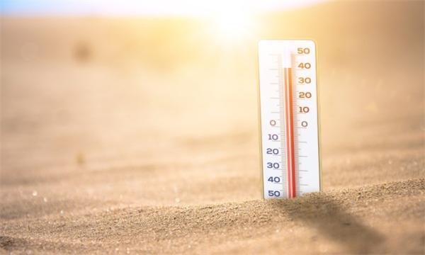 热死人了!本世纪下半叶,中东将频繁遭到50℃热浪袭击