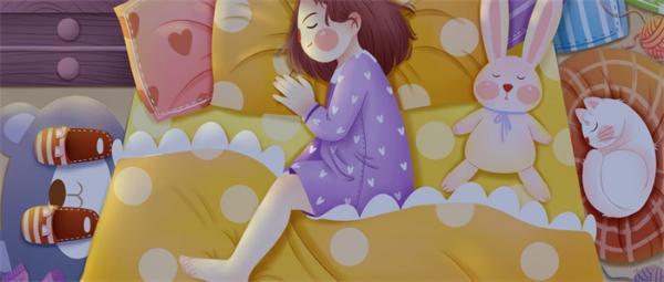 我们祖国的花朵正在凋零!超过80%的中小学生睡眠时间不达标 平均睡眠时间为7.8小时