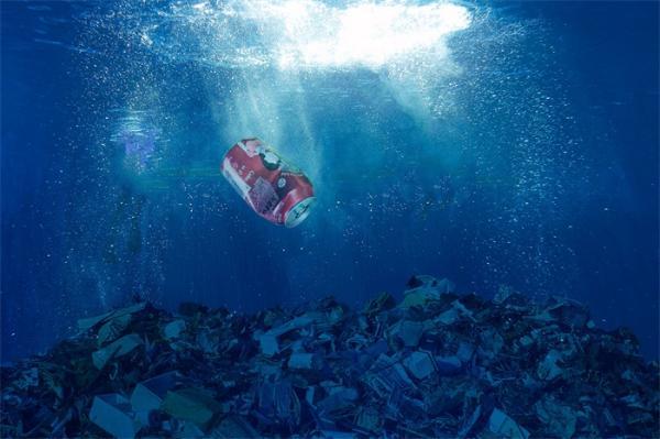 除了海洋里,塑料垃圾还可以去哪里?