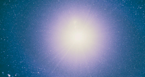"""太阳的童年在哪里度过?新观测发现几千个黄球,原来都是""""恒星托儿所"""""""