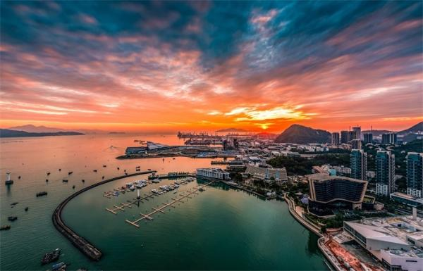 敲定!香港中文大学商学院落户深圳罗湖,可半小时内跨越深港校区上课