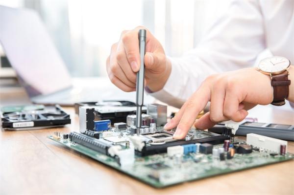 电子垃圾泛滥!可100%回收的电子器件诞生,3种墨水可打印出优异全碳晶体管