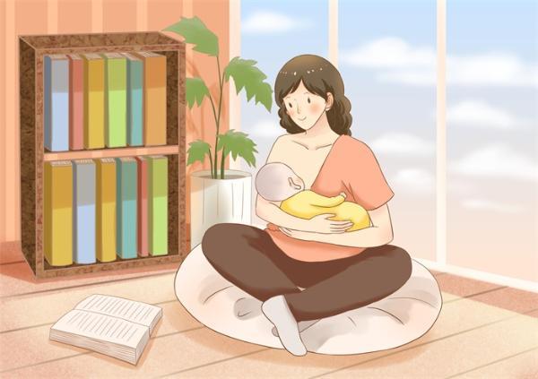 科学证实:母乳喂养的孩子智商更高,喂养的时间越长越聪明