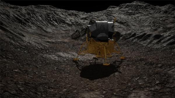 NASA实习生偷窃101克月球岩石被判刑6年:狱中苦读,成一代物理学大师