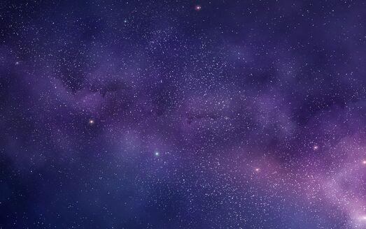 银河系中或潜伏着14个反物质物体 每100万颗恒星中只有2.5颗是反恒星
