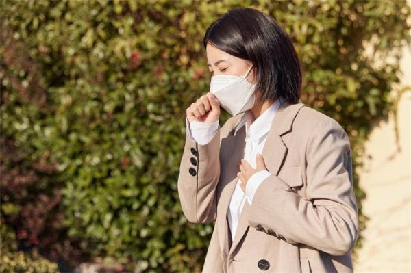 春季慢性咳嗽频发,研究发现这竟与女性抑郁有关