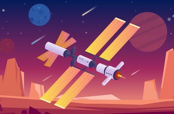 """黑科技!这种神奇的""""天问一号""""涂层有助于火星着陆:它能抵抗1000摄氏度的酷热和-130摄氏度的严寒"""
