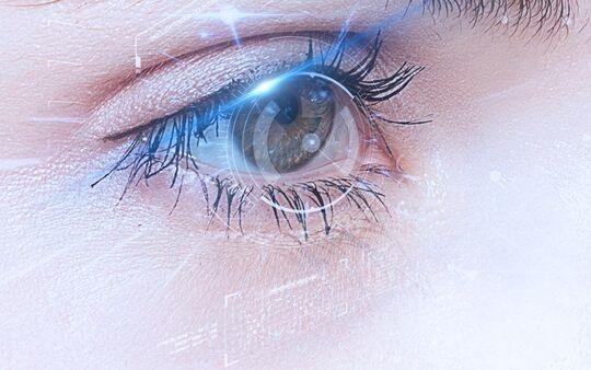 科学家发现50种与眼睛颜色有关的新基因,遗传模式远比想象复杂