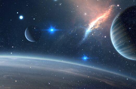 新谜题!天文学家发现一颗罕见巨型行星:距太阳很远,却比木星重6倍