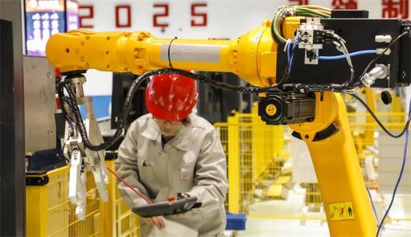 """能够""""读空气""""的机器人距离占领世界又近了一步"""