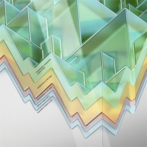 效率高达26%!多国科学家合作研发全透明纳米层太阳能电池