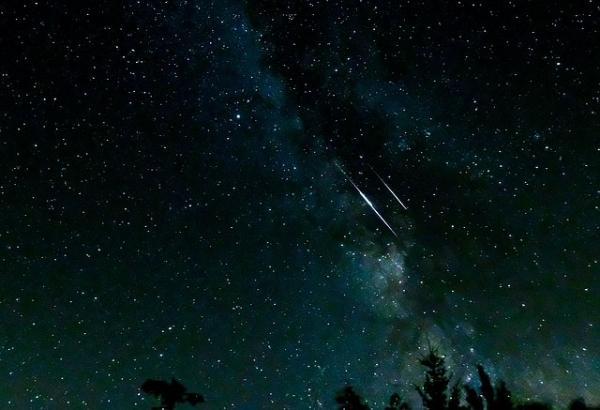 就在明晚!吃完饭记得出门散步看流星雨,最佳观测方法送上