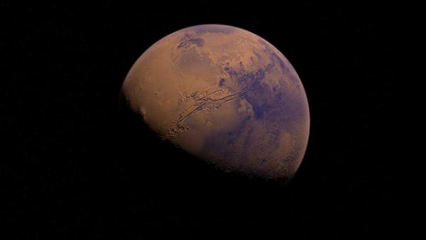 惊人!火星上出现了氧气 美国探测器再次创造历史