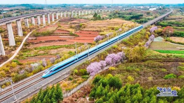 铁路清明小长假运输已于今日启动 预计将发送4970万人次