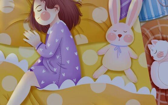 """童话是真的?印尼16岁女孩患上罕见""""睡美人""""综合征 一睡就是一星期"""