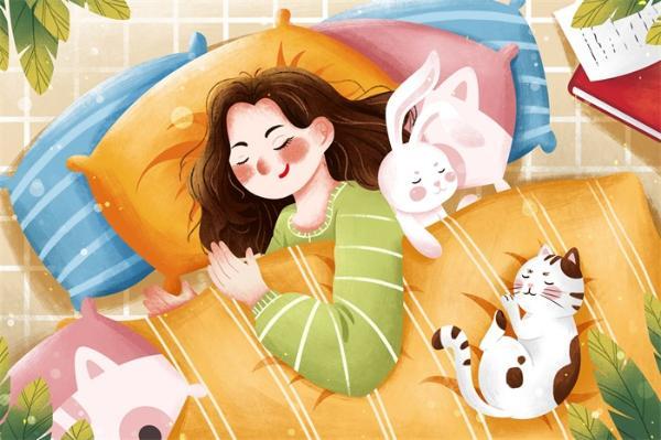 你家孩子睡眠达标了吗?教育部:小学生每日睡眠应达10小时