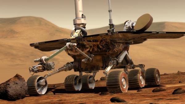 """""""毅力号""""发现神秘火星岩石!色彩翠绿,表面光滑,NASA为它犯了难"""